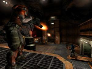 Doom 3 Xbox Review