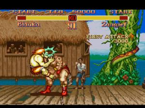Super Street Fighter Ii Snes Review
