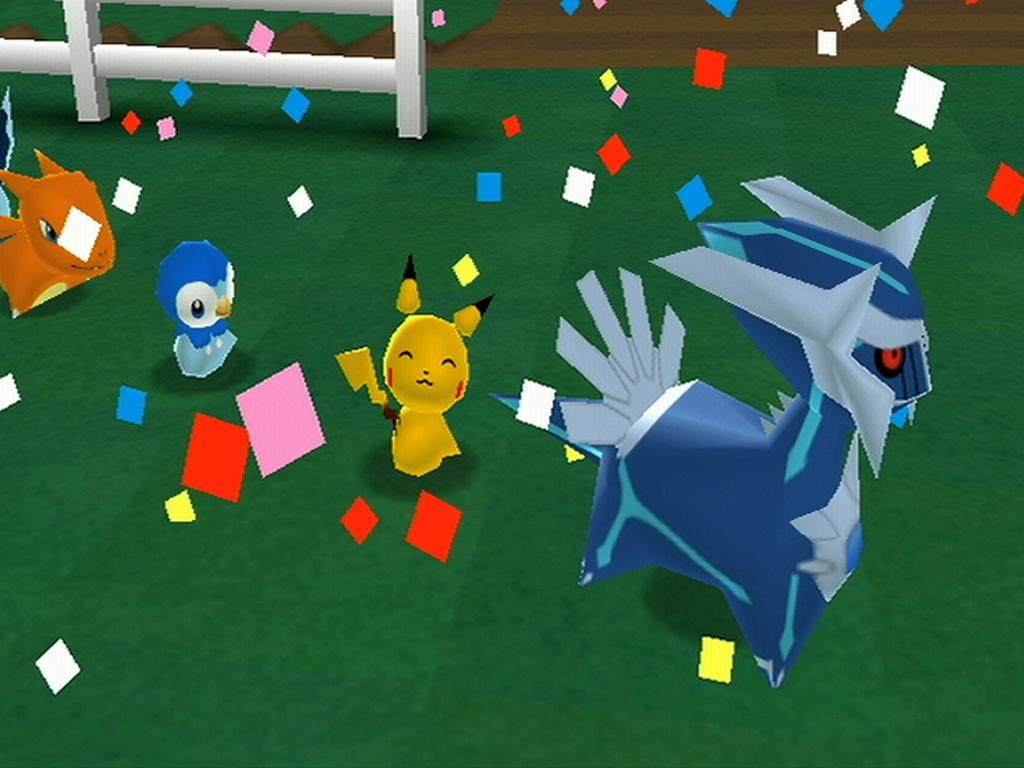 my pokemon ranch ntsc wad